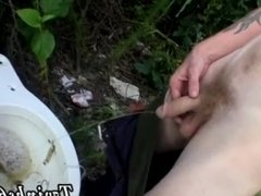 Gay latino brother sex and older male masturbation cum shots and slime