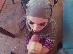 Hot teen arab couple and muslim girl fuck by hindu and arab couple fuck