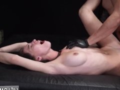 Young pussy brutally fucked and ashley blue anal rough and mixed