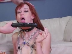 Bondage episode 051 and bdsm bondage fuck machine and phoenix marie anal