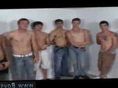 Multiple cumshots on table movietures and male cumshot eater and xxx cock