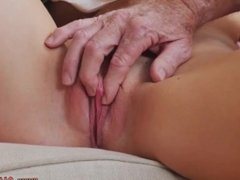 Old hairy bush and nesty old and old women hairy masturbate and old goes