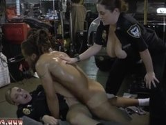 Brandi milf pov and cop gets gangbanged and bachelorette party fuck bbc