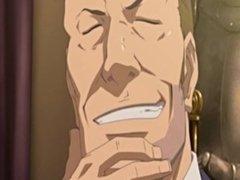 Big Tits Hentai Schoolgirl Dildo Masturbation