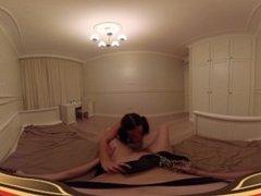 VR Porn The Dominatrix Porn POV  Virtual Porn 360