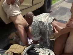 military gay fucking movies and male nude shower army tube and