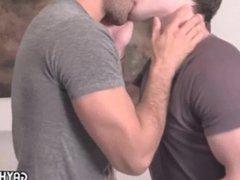 Austin Wilde & JJ Swift KISS