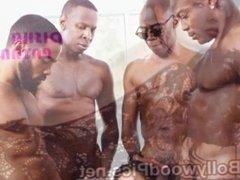 Hot Disha Patani Nude Sex Scene