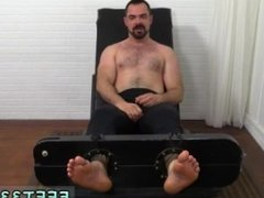 Male feet masturbation porn and gay porn foot pit and hot gay white men