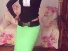 arab dance رقص عربي