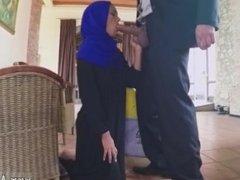 Arab teen dance and amwf muslim white and arab mia kalifa step mom and