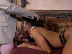 "SCREWBOX - Veronica Rodriguez in ""Breakfast at Veronica's"