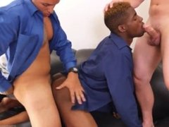 Young skinny black straight boy get fuck and straight adult men with gay