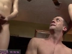 Free short video clips of gay men cumshots and smooth gay takes multiple