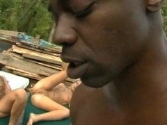 orgy world interracial Part 2 bbc bigblackcocks