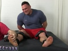 Twinks tube gay feet young and young man hairy legs gay and feet tickling