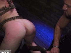 Julia ann rough lesbian and femdom bondage handjob hd and huge tits rough