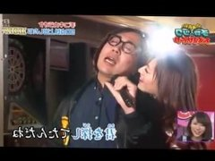 Karaoke with handjob 1 [Eng sub]