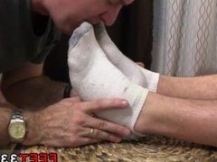 Gay male feet castration and gay black legs up and hardcore gay rimming