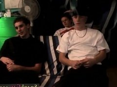 Young straight boys trying anal first time and old men cumshots gay and