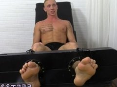 Young twinks dress up gay foot porn and the biggest dick foot ball and