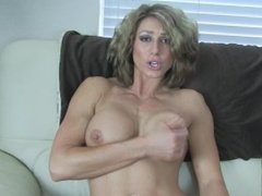 POV joi small penis humiliation with Rapture