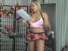 Jenny Scordamaglia Miami Live Show