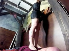 Trampling Loser -Part 2