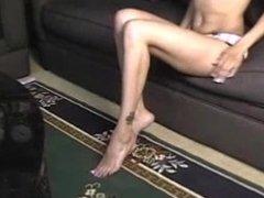 Angel Paradise (Foot Modeling/Foot Fetish)