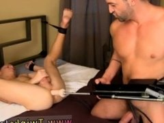 Older fit gay hairy men cumming and uncircumcised male sex video and