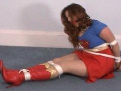 VIP Superhero Bound