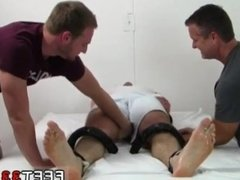 Guy gets toes sucked and sucking guys toes movies and guys with hairy