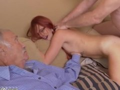 Girl ass young old movies and old man sex photo with old girl man and