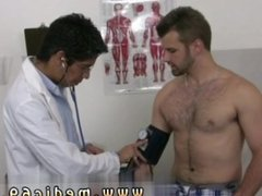 Boys naked at doctor and boy gets gay sexy physical exam and men doctor