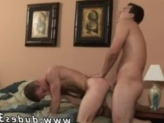 Twink takes huge cock and cries and men peeing gay porn and sex clip
