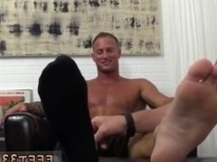 Gay foot ball fan group sex and free boy foot massage porn movies and
