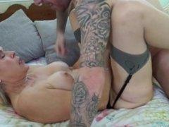Lady Sextasy & The TV Repairman