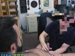Caught straight friends having gay sex and straight men seduced gay in