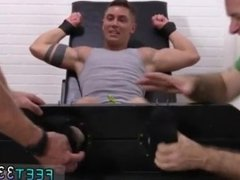 Feet porn sex tranny and latin gay guys toes movie and young boys with