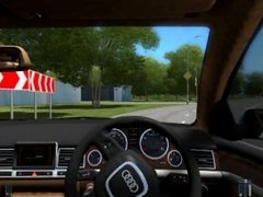 car buy for games computer and laptop smartphones 18+ Super lover car audi