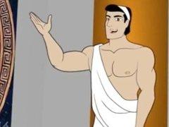 Believe it To See It - (Hot Gay Cartoon Video)