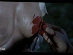 Dirce Funari - Emanuelle And The Last Cannibals