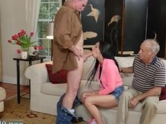 Girl old man oral sex movies and girl old man movies and old man