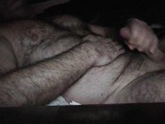 Bear muscle cum