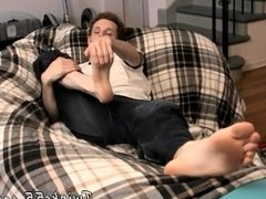 Gay porno monster white cock and small feet and emo foot fetish videos