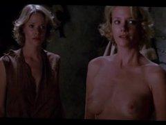 Leigh Harris and Lynette Harris - Sorceress - 2