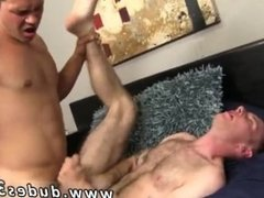 Hairless young twink boys movietures and black gay brothers porn and