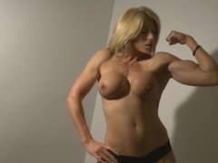 Raptures First Muscel Making Video