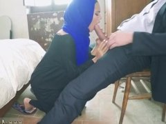 French arab casting and arab compilation and arab dildo ride and arab cum