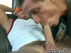 Straight watermelon fuck and straight scottish man blowjob and male gay